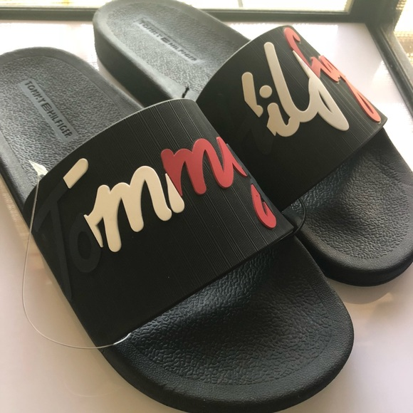 b42582be734978 new tommy hilfiger men sandals authentic. M 5a97068aa825a6eb514f6ae4